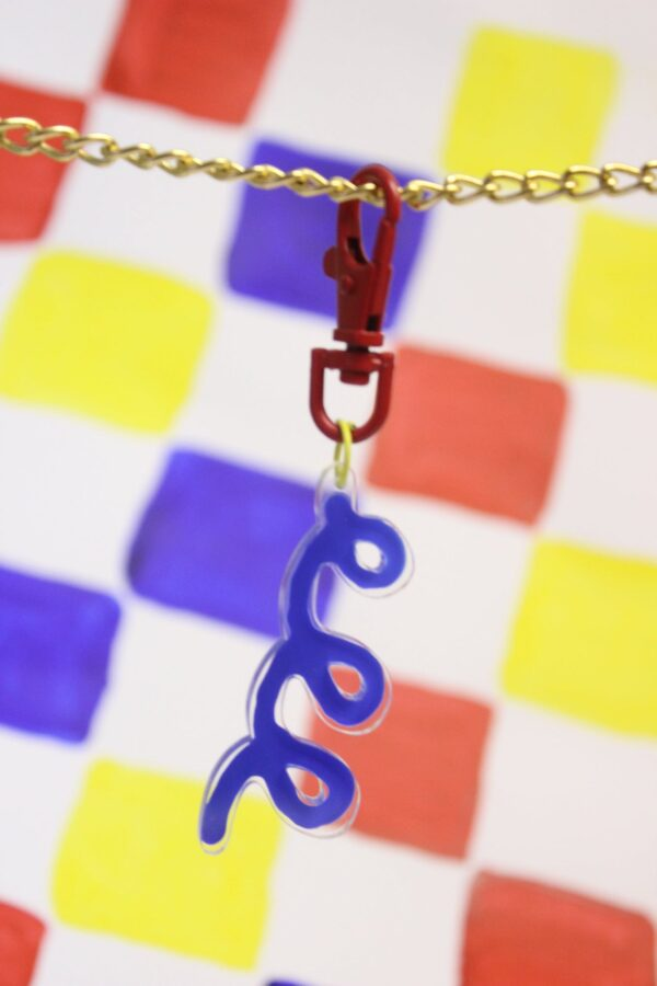 Party Bag Charm